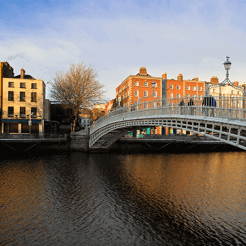 Articles about Irlande